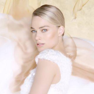 Chanel Grabrielle Margot Robbie spot 2019