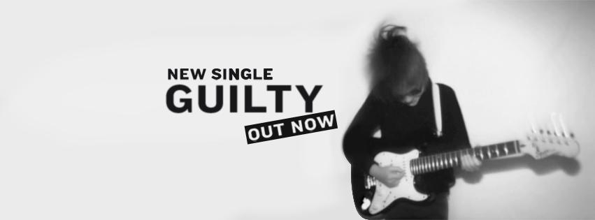 Guilty - Jennifer Gentle
