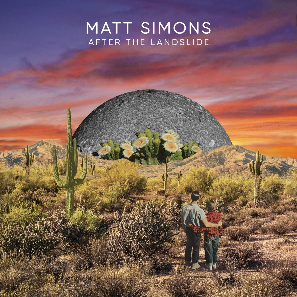 After the Landslide - Matt Simons
