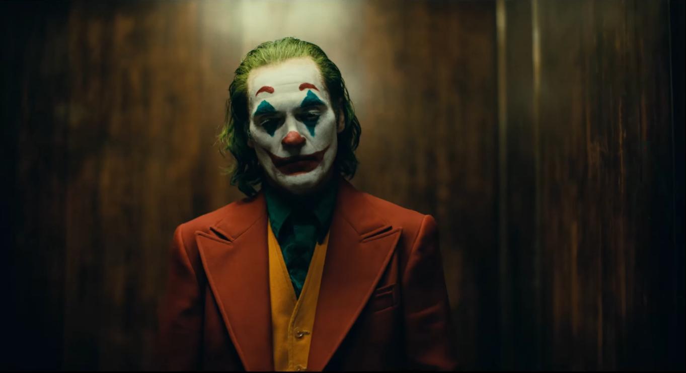 Joker - Colonna Sonora Film con Joaquin Phoenix