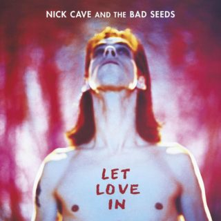 Nick Cave and the Bad Seeds – Red Right Hand