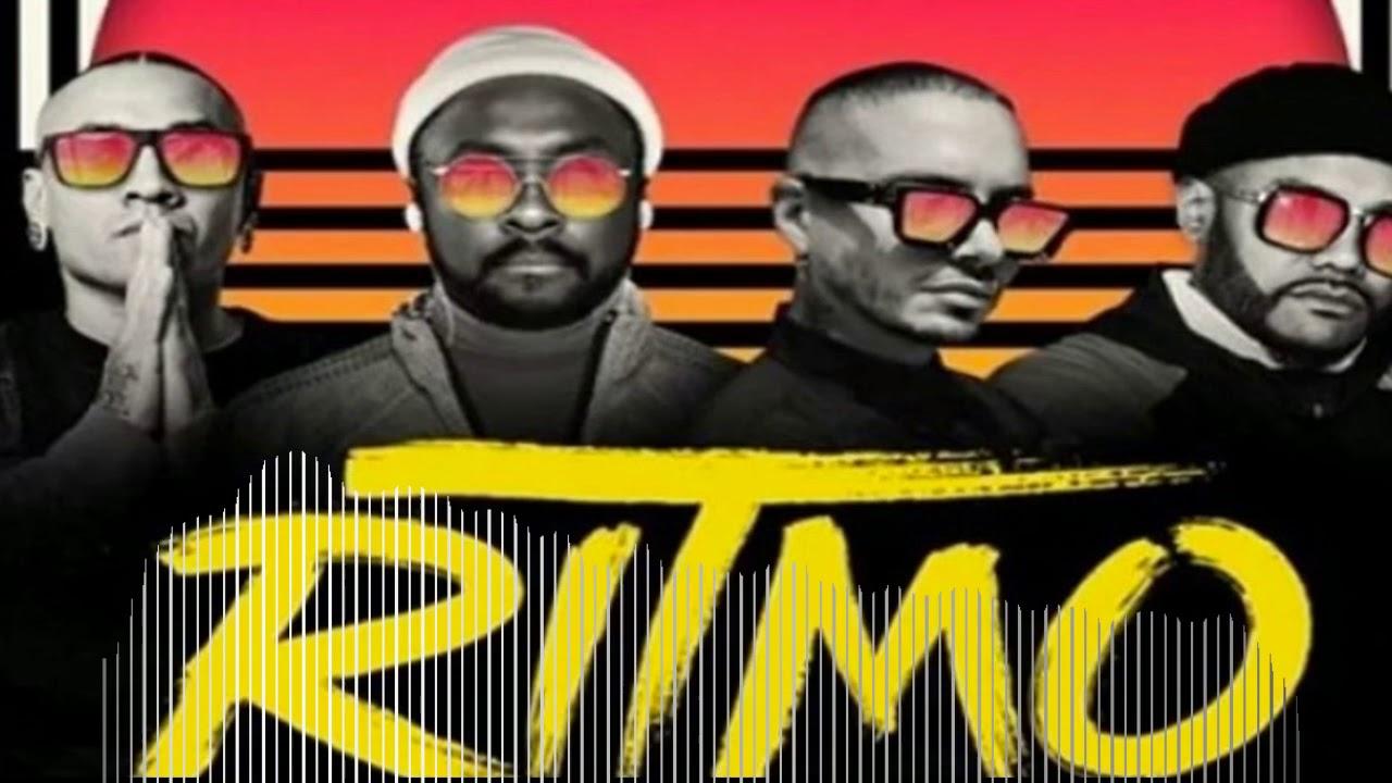 RITMO (Bad Boys For Life) The Black Eyed Peas J Balvin