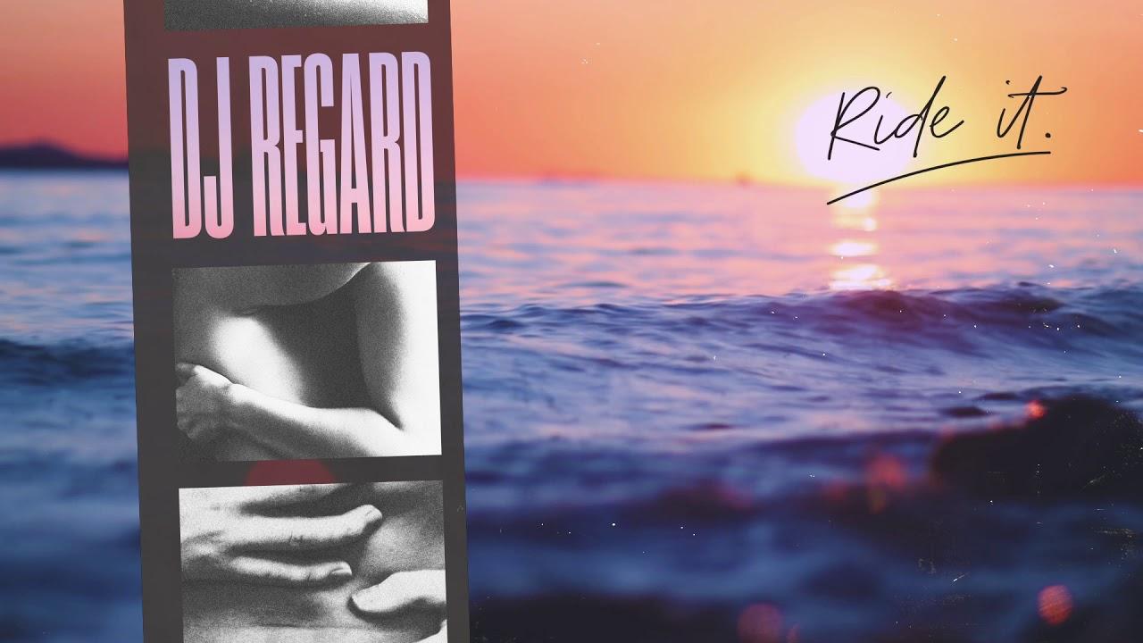 Ride It - Regard - Con Testo e Traduzione