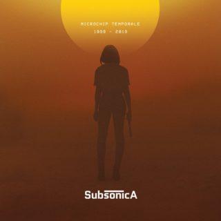 Subsonica Microchip Temporale Il mio dj feat. Achille Lauro