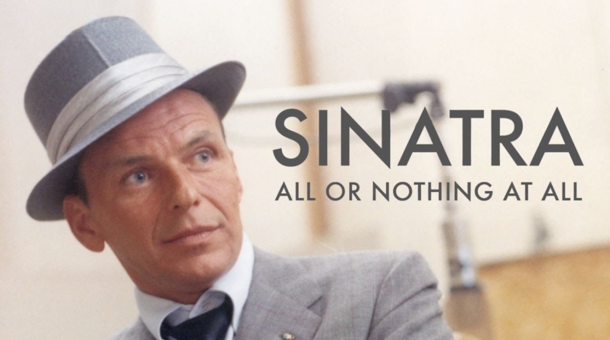All or Nothing at All Sinatra