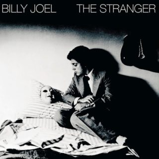 Billy Joel The Stranger album cover