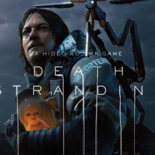 Death Stranding videogioco