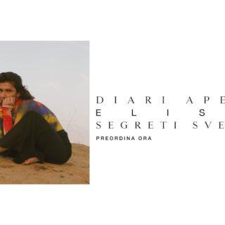 Soul Elisa Diari Aperti Segreti Svelati Album 2019 copertina