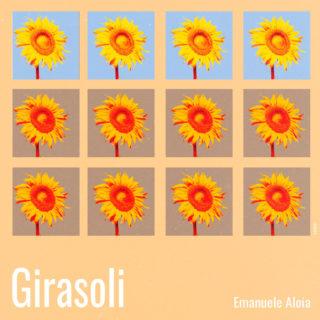 Girasoli - Emanuele Aloia cover