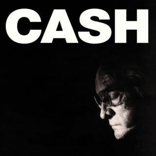 Johnny Cash American IV The Man Comes Around