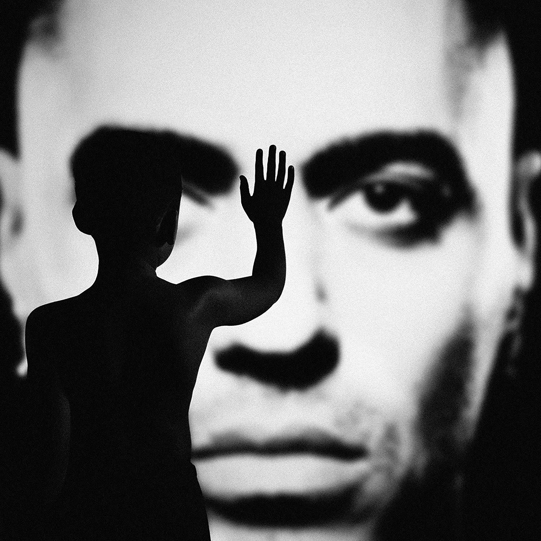 Marracash Persona album 2019 cover Bravi a Cadere i polmoni