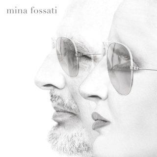 Mina Fossati album 2019 copertina Luna Diamante