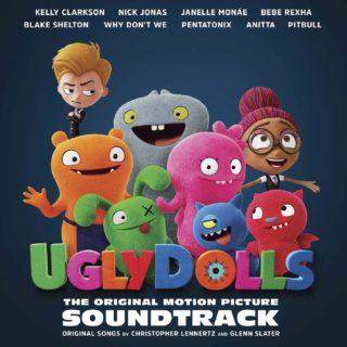 Pupazzi alla Riscossa Uglydolls colonna sonora