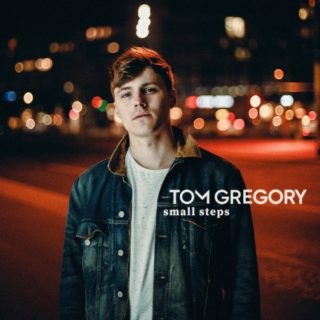 Small Steps - Tom Gregory
