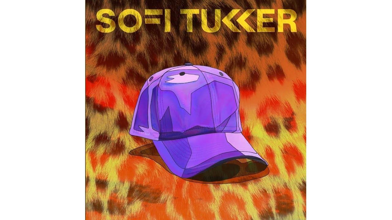 Sofi Tukker Purple Hat copertina canzone