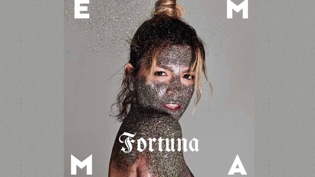 Emma Fortuna album 2019 copertina