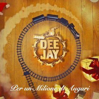 Per un milione di auguri - Canzone Natale 2019 Radio Deejay