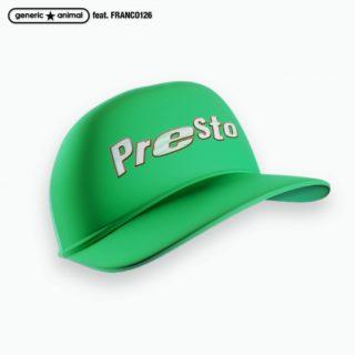 Presto - Generic Animal feat Franco126