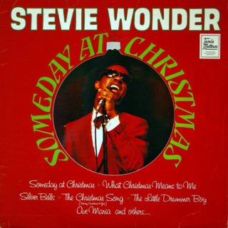Twinkle Twinkle Little Me - Stevie Wonder