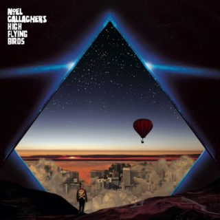 Wandering Star Noel Gallagher's High Flying Birds