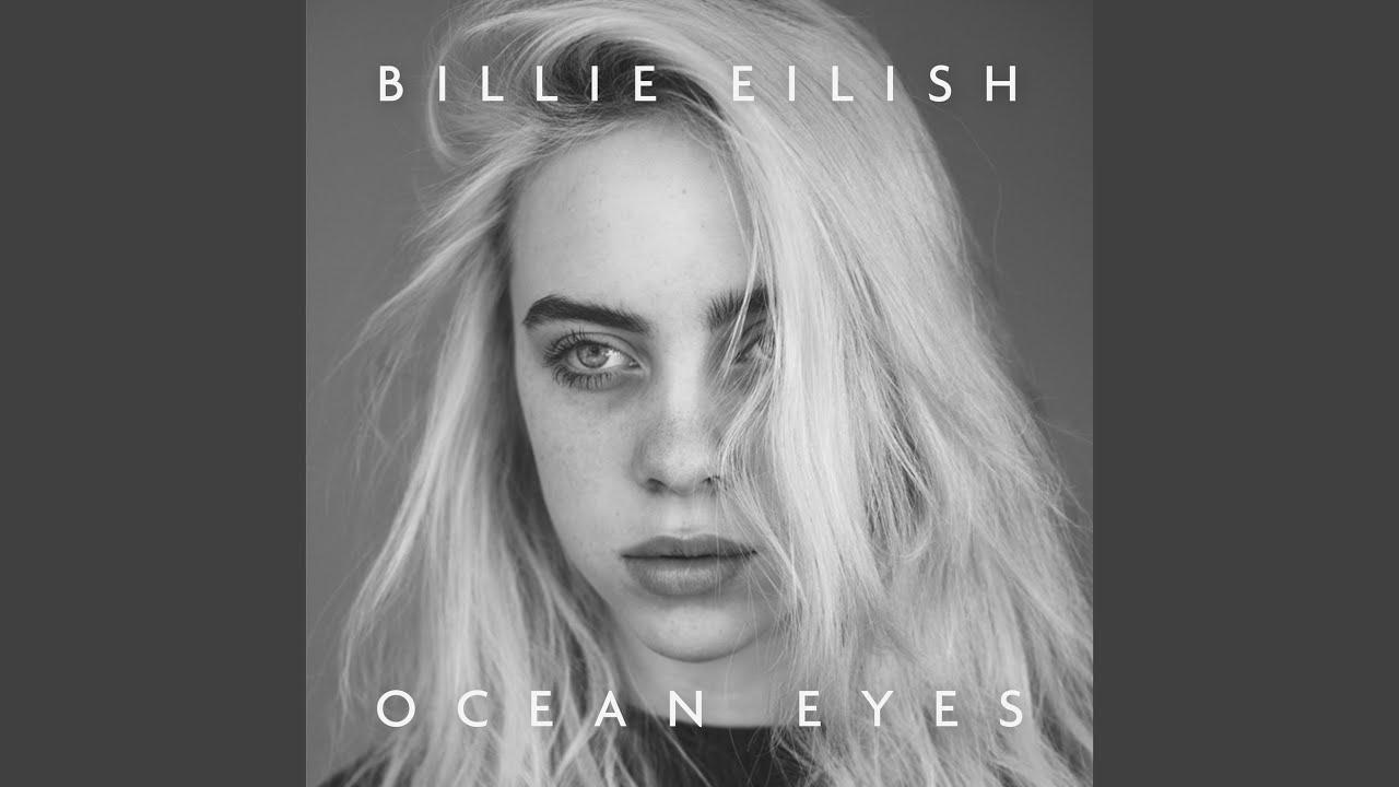 ocean eyes - Billie Eilish testo e traduzione