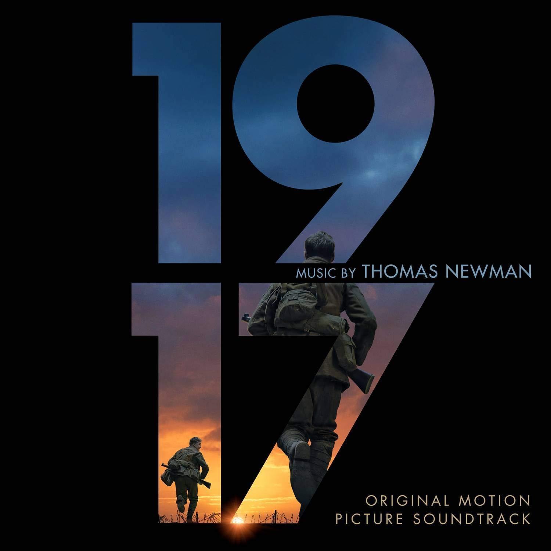 Wayfaring Stranger 1917 colonna sonora Thomas Newman