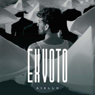 Aiello Ex Voto album 2019 cover