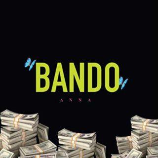 Anna Bando copertina