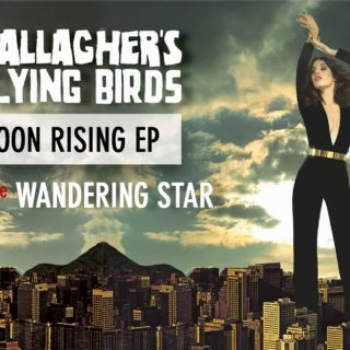 Blue Moon Rising - Noel Gallagher's High Flying Birds