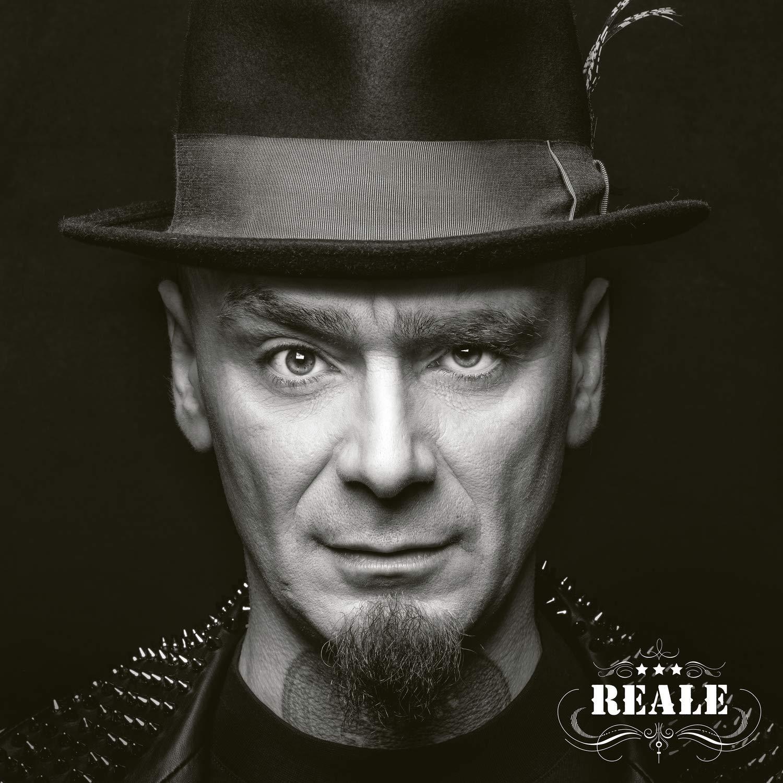 J-Ax Reale album 2020 copertina