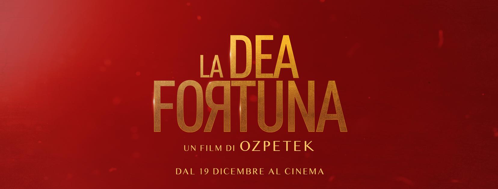 La Dea Fortuna - Colonna Sonora Film di Ferzan Ozpetek