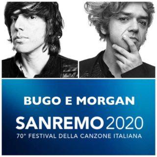 Sincero - Bugo e Morgan testo canzone sanremo 2020