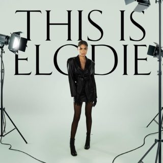 This Is Elodie Album 2020 copertina