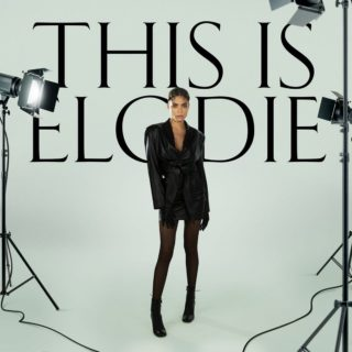 Andromeda This is Elodie album cover