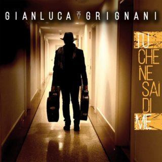 Tu che ne sai di me - Gianluca Grignani album cover