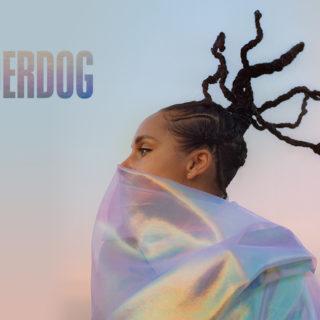 Underdog - Alicia Keys cover artwork
