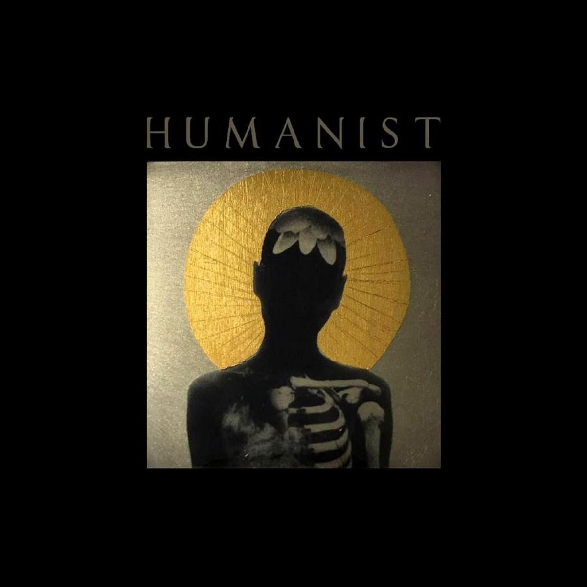 Shock collar humanist album 2020 cover