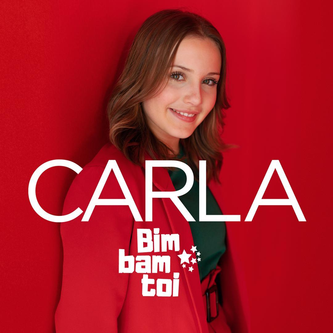 Bim Bam toi - Carla Lazzari artwork