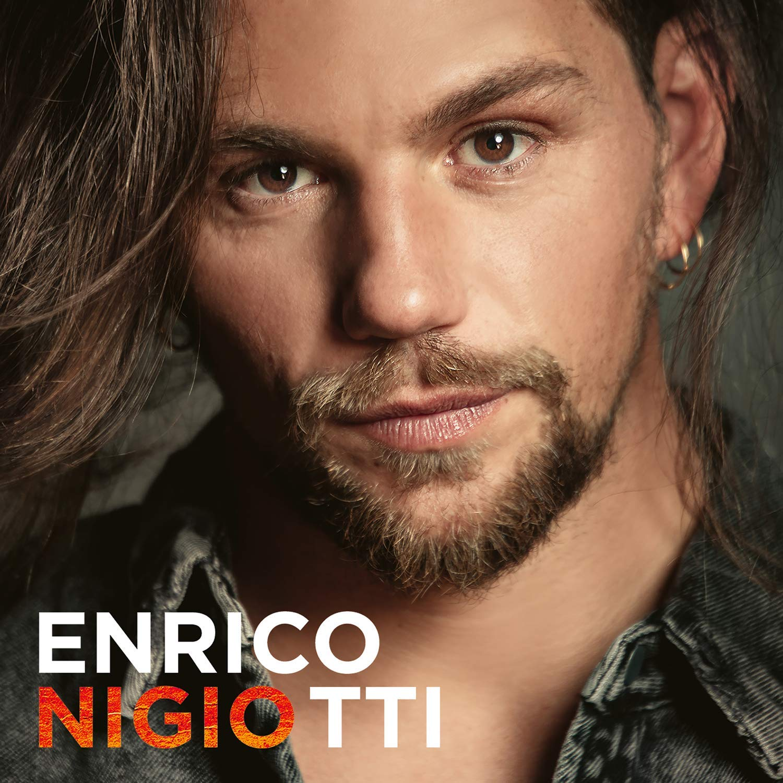 Baciami adesso Enrico Nigiotti Nigio album 2020 cover