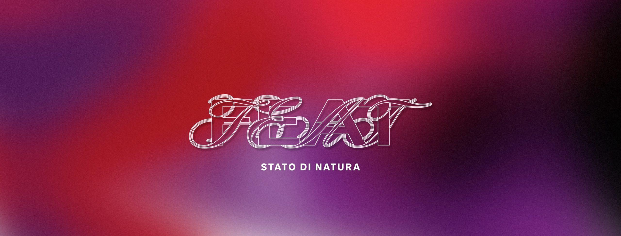 Francesca Michielin FEAT (Stato di Natura) album artwork