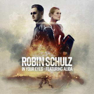 In Your Eyes - Robin Schulz Feat Alida - Con Testo e Traduzione