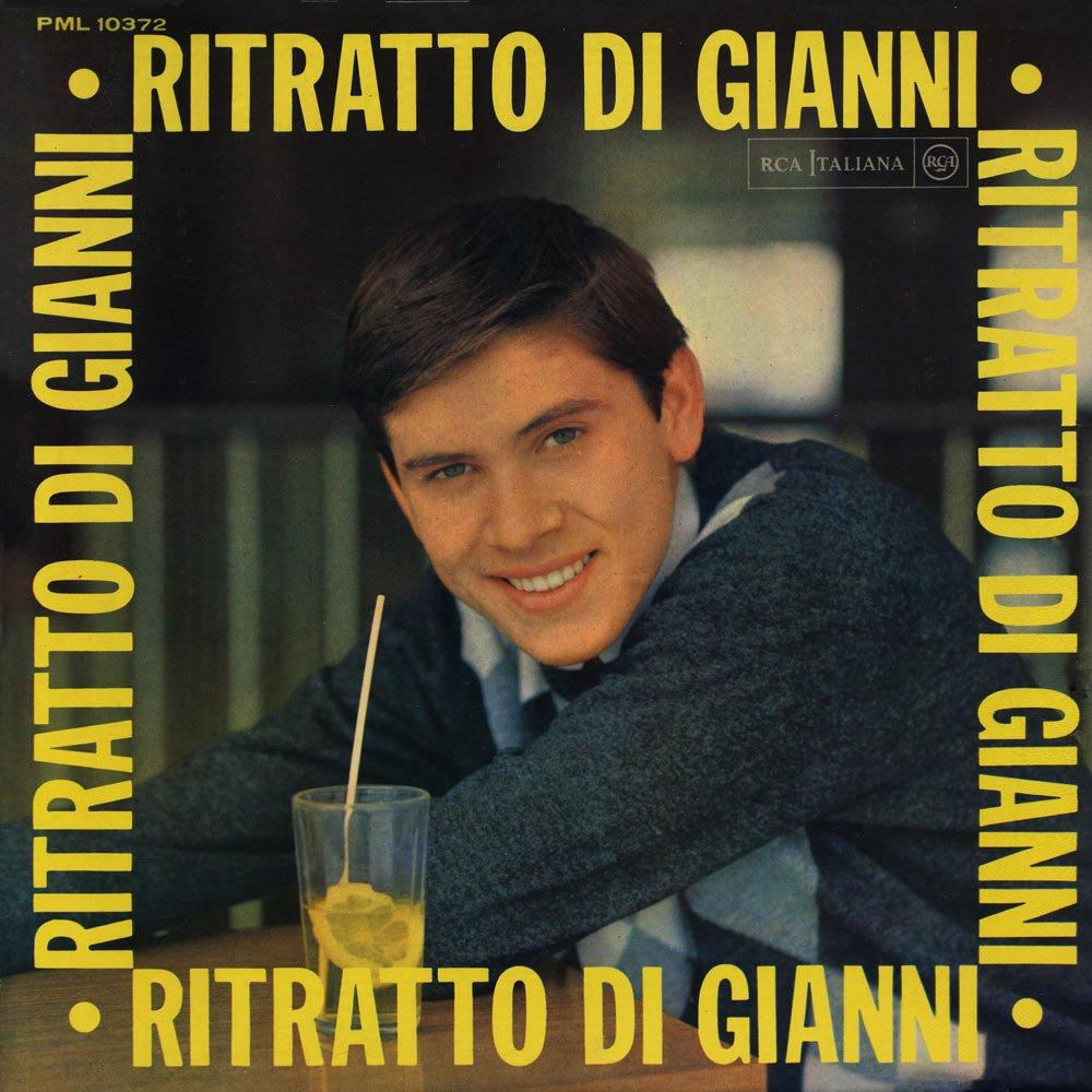 In ginocchio da te - Gianni Morandi
