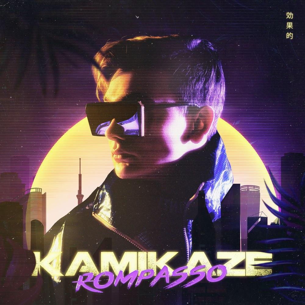 Kamikaze - Rompasso testo e traduzione