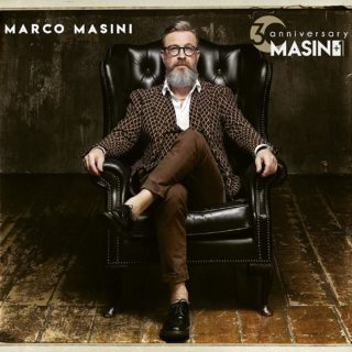 Il confronto Marco Masini +1 30th Anniversary album cover