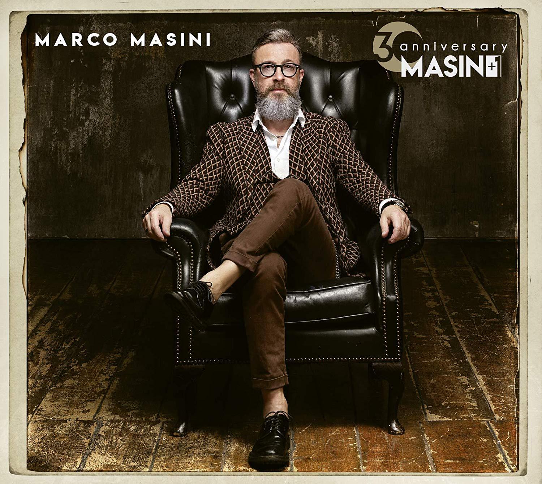 Il confronto Marco Masini +1 30th Anniversary album cover