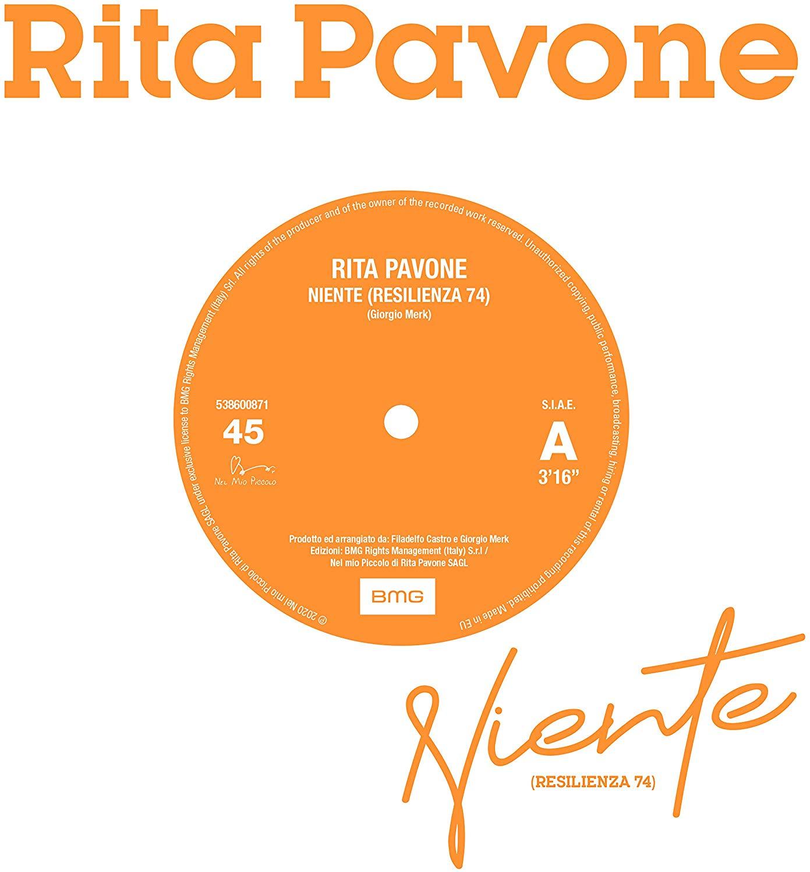 Niente (Resilienza 74) - Rita Pavone