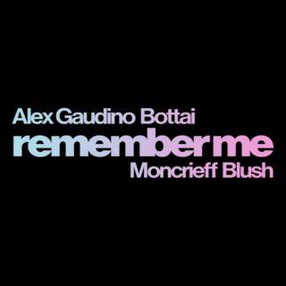 Remember Me Alex Gaudino Bottai testo traduzione