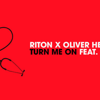 Turn Me On feat Vula - Riton Oliver Heldens