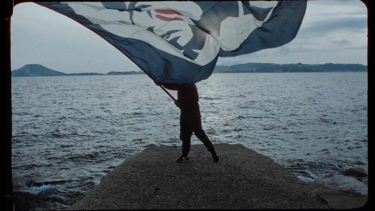 We Come From Napoli - Liberato feat 3D - Testo e Traduzione