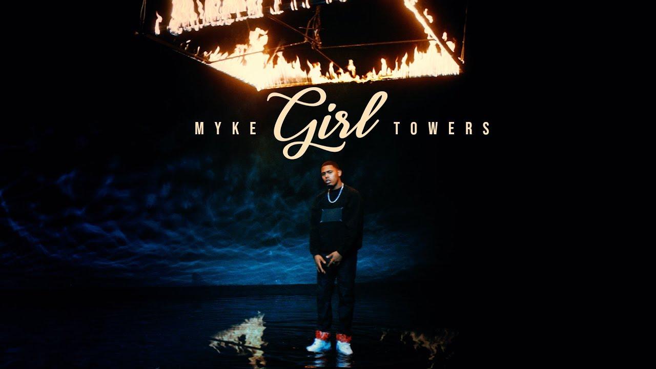 girl myke towers testo e traduzione